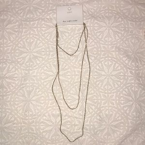Ann Taylor Loft Brand New Necklace